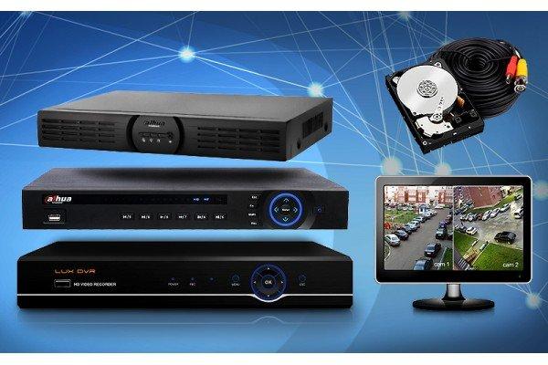Як купити відеореєстратор для будинку, який підходить по параметрам?