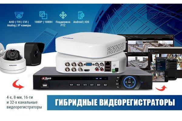 Гибридный видеорегистратор (Hybrid DVR)