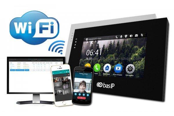 IP видеодомофон купить в Киеве