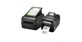 Принтери етикеток
