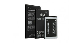 Батареї для телефонів