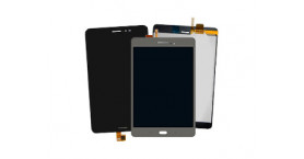 Сенсорное стекло и дисплеи для планшетов