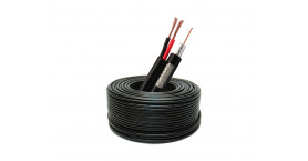 Коаксіальний кабель