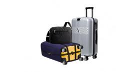 Сумки, портфели, чемоданы, аксессуары