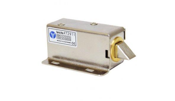 Электрозамок на шкафчик Yli Electronic YE-302A