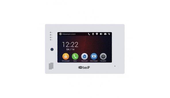 IP відеодомофон BAS-IP AP-07 v3