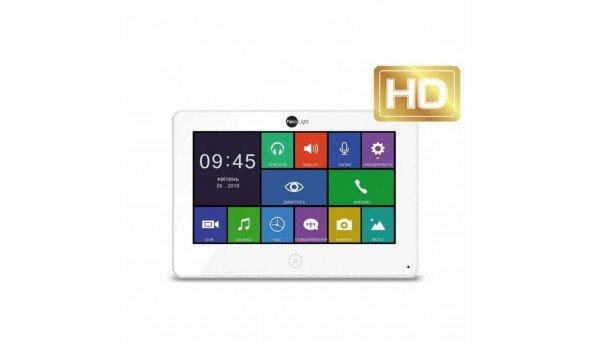 Цветной видеодомофон NeoLight ALPHA + Full HD с записью видео по движению
