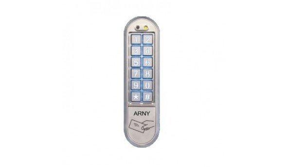Кодова клавіатура ARNY AKP-162RF