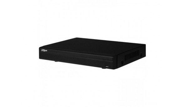 8-канальный HDCVI видеорегистратор DH-HCVR4108HE-S2