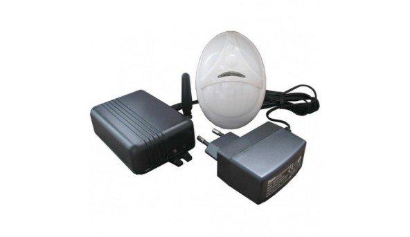 GSM сигнализация БЛИЦ