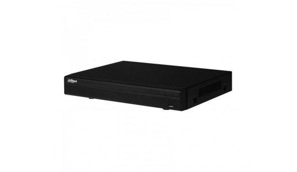 16-канальный сетевой видеорегистратор Dahua DH-NVR4116H-8P