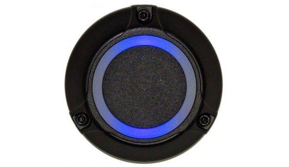 Миниатюрный контроллер Lumiring LRE-1CBS (black) со встроенной кнопкой выхода