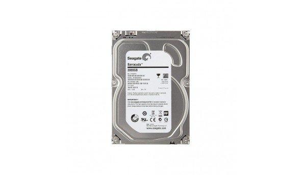 Жесткий диск Seagate Desktop ST3000DM001 3Tb 64MB