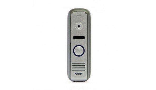 Видеопанель Arny AVP-NG110 silver