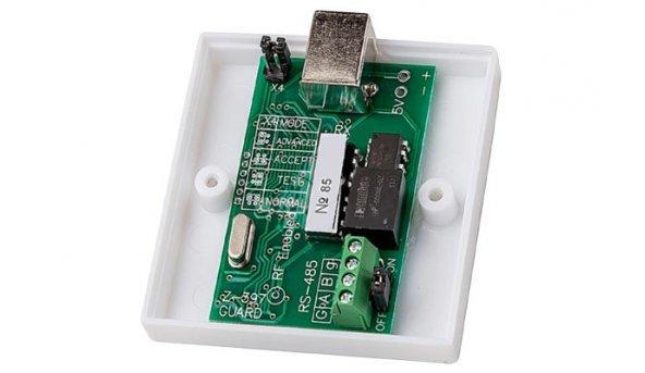 Конвертер Iron Logic Z-397 Guard для системи контролю доступу