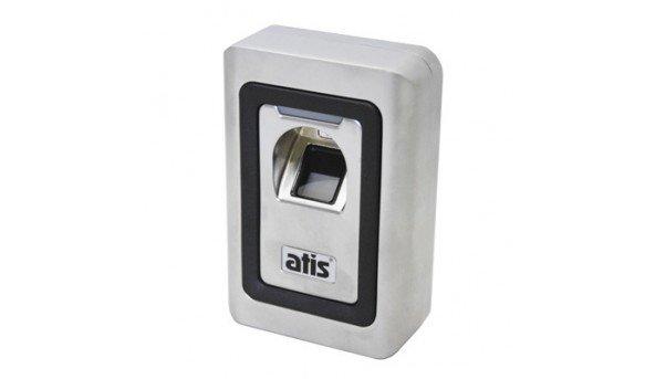 Зчитувач відбитків пальців і безконтактних карт ATIS FPR-EM