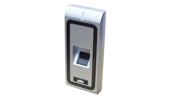 Зчитувач відбитків пальців і безконтактних карт ATIS FPR-2000