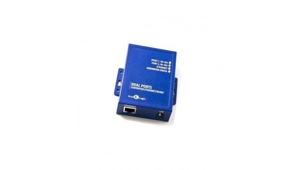Конвертер Iron Logic Z-397 WEB для системы контроля доступа