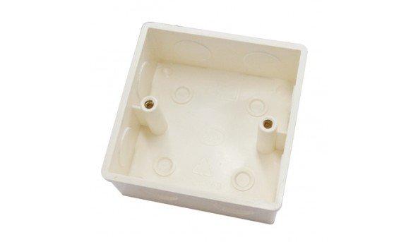 YLI Electronic MBB-800B-PM короб під кнопку для системи контролю доступу