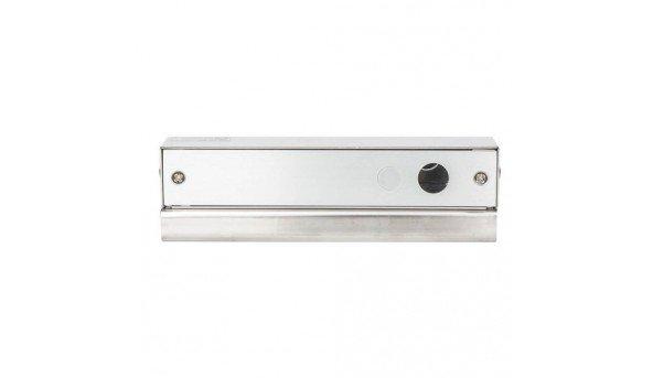 Крепежный комплект YLI ELECTRONIC BBK-700 на стеклянные двери без рамы для замков серии YB-100/200