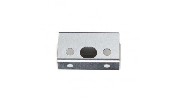 Відповідна алюмінієва планка YLI ELECTRONIC BBK-601 для замків серії YB-100/200