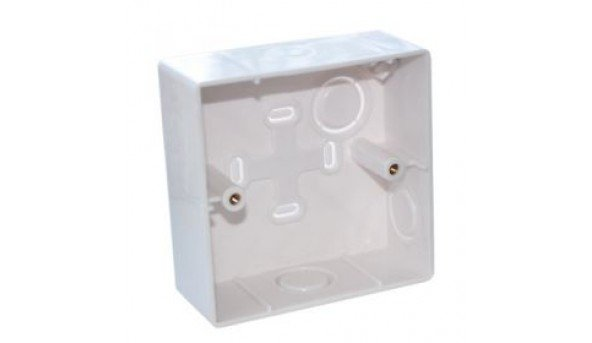 YLI Electronic MBB-800B-P короб під кнопку для системи контролю доступу