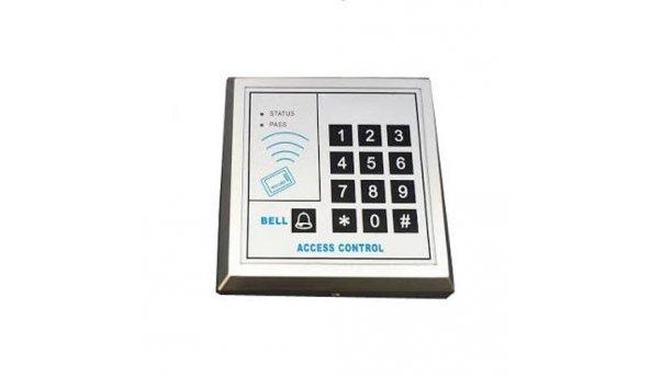 Кодова клавіатура ATIS AK-210
