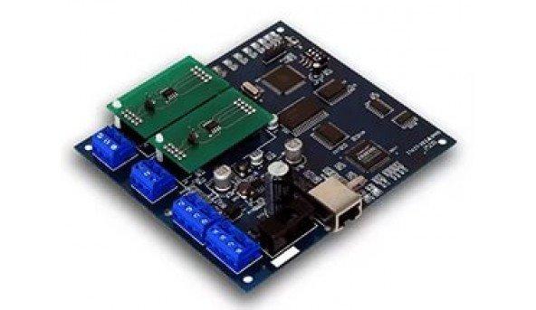 Модуль релейных выходов UA RAM-8