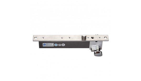 Ригельный замок YB-600C(LED) врезной для системы контроля доступа