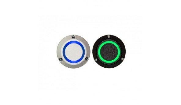 Миниатюрный считыватель Lumiring LRE-1RS универсальный для систем контроля доступа