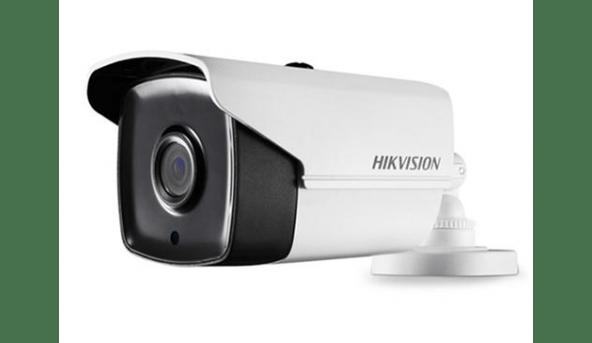 3.0 МП TURBO HD ВИДЕОКАМЕРА HIKVISION DS-2CE16F1T-IT5 (3.6 ММ)