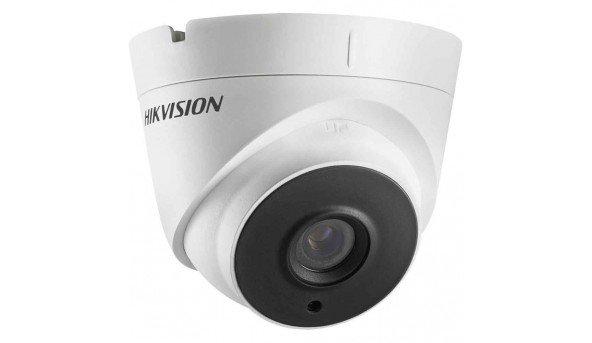 2 Мп Ultra-Low Light PoC видеокамера Hikvision DS-2CE56D8T-IT3E