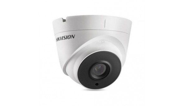2.0 Мп Ultra Low-Light EXIR видеокамера Hikvision DS-2CE56D8T-IT3ZE