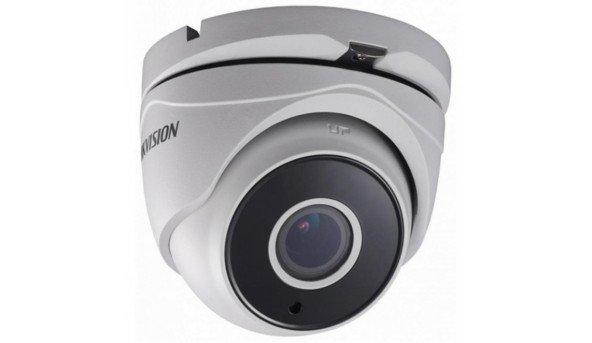 HD-TVI видеокамера Hikvision DS-2CE56F1T-ITM(2.8mm) для системы видеонаблюдения