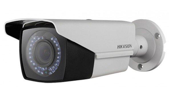 2 Мп HD видеокамера Hikvision DS-2CE16D0T-VFIR3F