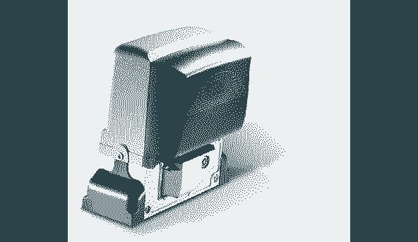 Автоматика для откатных ворот CAME ВХ-68 створка до 800 кг