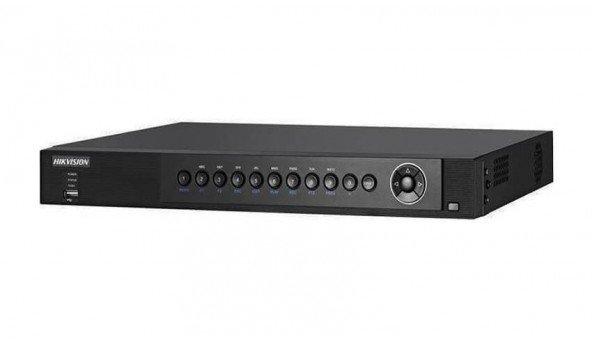 4-канальный Turbo HD видеорегистратор Hikvision DS-7204HUHI-F1/S