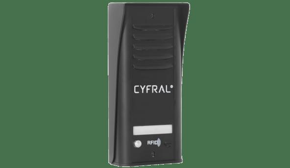 Вызывная панель Cyfral Cosmo R1