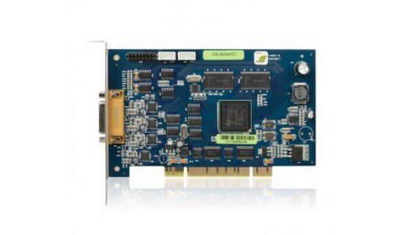 Плата відеозахоплення HikVision DS-4004HCI