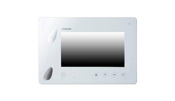 Видеодомофон Commax CDV-70P (White)