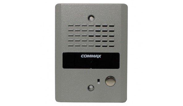 Аудиопанель Commax DR-2GN (Silver)
