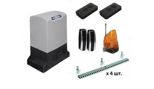 Комплект автоматики для воріт DOORHAN SLIDING-2100 KIT стулка до 2100 кг