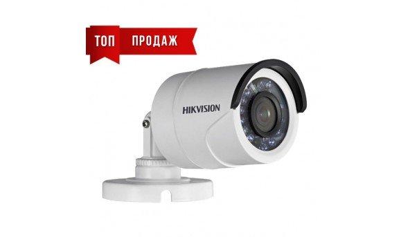 Видеокамера Hikvision DS-2CE16D0T-IRF (3.6 ММ)
