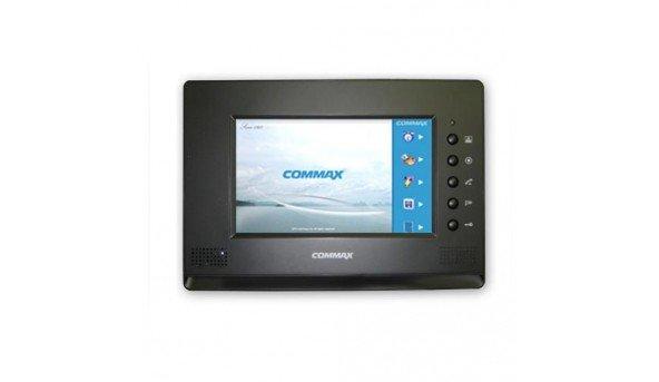 Commax CDV-71AM Black