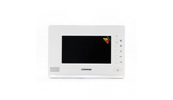 Commax CDV-71AM White-Pearl