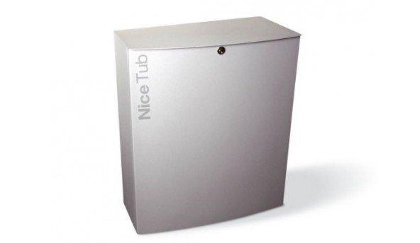 Електропривід Nice Tub 3500 для відкатних воріт вагою до 3500 кг