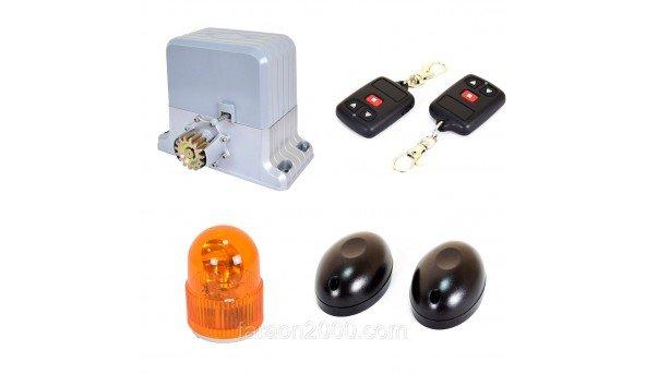 Комплект автоматики для воріт Weilai kit DGY1800Pro для воріт вагою до 1800 кг