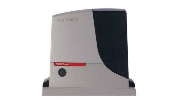 Електропривід високошвидкісний NICE RB500HSR02 для відкатних воріт