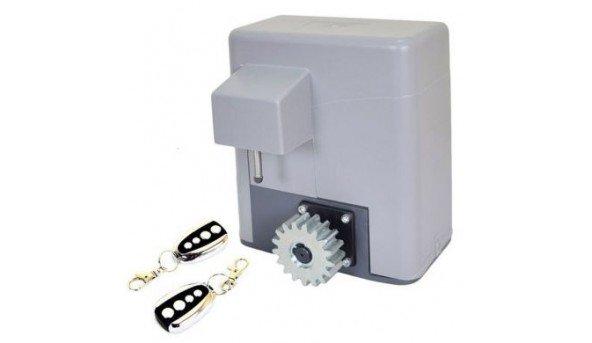 Комплект автоматики для відкатних воріт Weilai kit DGY600 для воріт вагою до 600 кг