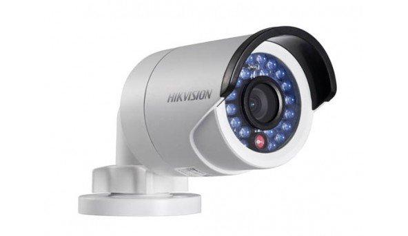 Камера видеонаблюдения Hikvision DS-2CD2010-I